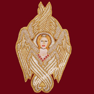 Seraphim Embroidery Set