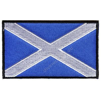 Scotland Flag Patch