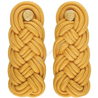 Officer Mess Dress Shoulder Knots