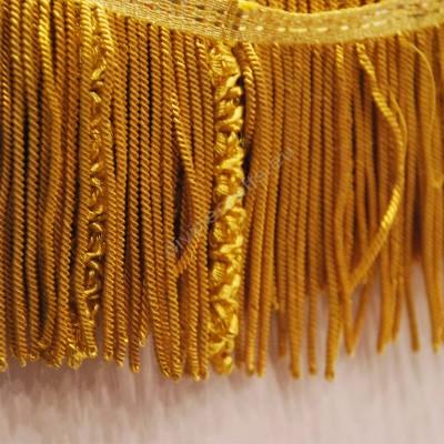 Gold Bullion Fringe