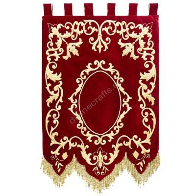 Coy Rifles Banner