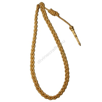 US Army Gold Aiguillette