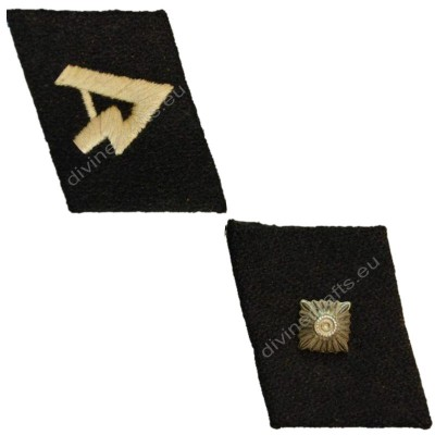 German Military Insignia ww1