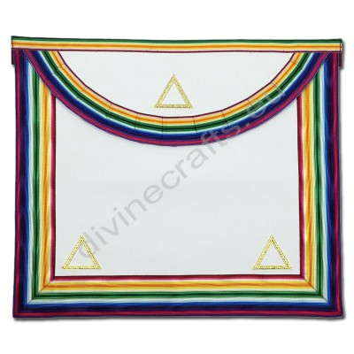 Grand Officers Apron