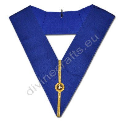 Grand Officers Undress Collar