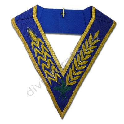Grand Rank Full Dress Collar