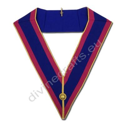Mark Regalia Provincial Undress Collar