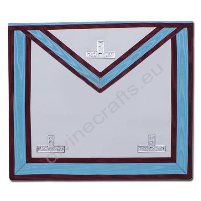 Mark Regalia Worshipful Masters Apron