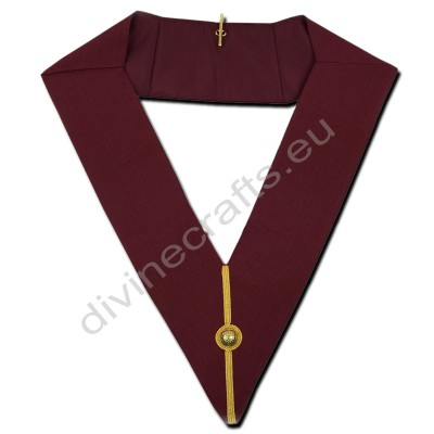 Masonic Regalia Royal Arch Officers Collar