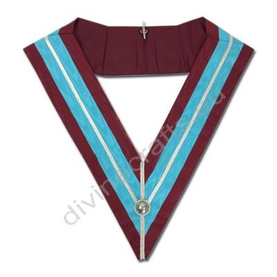 Past Master Collar