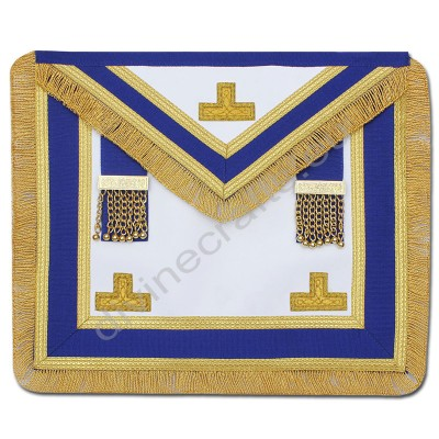 Provincial Full Dress Apron
